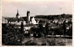 Aarau (7398) * 7. X. 1949 - AG Aargau