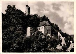 Der Stein Zu Baden (Die Alte Burg) (5) - AG Aargau