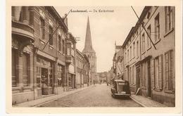 Londerzeel : Kerkstraat - Londerzeel