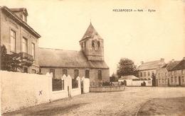 Melsbroeck / Melsbroek : Eglise - Steenokkerzeel