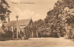 Wingene : Kerk Van Wildenburg - Wingene