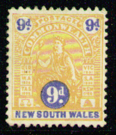 NEW SOUTH WALES 1906 - From Set Used - Used Stamps