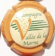 Vallée De La Marne N°31, Millésime 2007 - Champagne