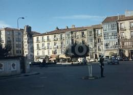 1967 POLICIA GUARDA  ESPANA SPAIN 18mm DIAPOSITIVE AMATEUR SLIDE Not PHOTO FOTO B2661 - Diapositives (slides)