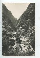 Algérie : Kerata - Les Gorges Du Chabet - L'usine électrique De L'Oues D'Agrioum - Algeria
