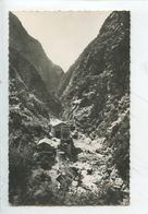 Algérie : Kerata - Les Gorges Du Chabet - L'usine électrique De L'Oues D'Agrioum - Argelia