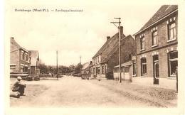 Hertsberge : Aardappelenstraat - Oostkamp