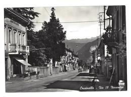 CARTOLINA DI CRUSINALLO - OMEGNA - VERBANIA - 1 - Verbania