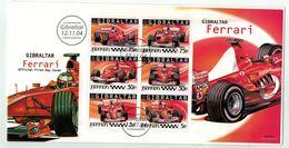 Sport // Sport Automobile // Grand Prix Et Formule I // Gilbratar Ferrari - Cars