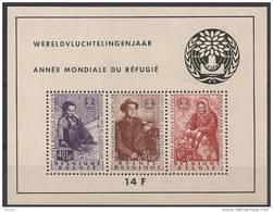Blok 32 ** Réfugié /vluchtelingen - Blocs 1924-1960