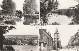 80 - GAMACHES - Souvenir - Autres Communes