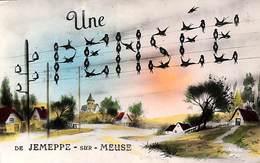 Une Pensée De Jemeppe-sur-Meuse (1951) - Seraing