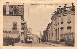 Templeuve Tramway - France