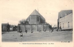 Saint Vaast Les Lez Solesmes - Autres Communes