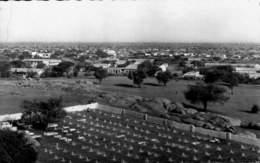 ZINDER / VUE GENERALE / A 132 - Niger