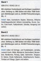 MlCHEL 2018 :Großbritannien Kolonien A-Z Neu 149€ Britische Gebiete Stamps Catalogue Of Old UK ISBN978-3-95402-241-0 - Filatelia