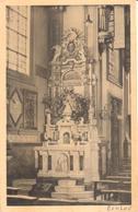 Eeklo - Eecloo - Eekloo - Autel Et Statue Miraculeuse De N. D. Aux Epines - Eeklo