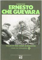 LIVRE CHE GUEVARA 1991 ED 62 - Livres, BD, Revues