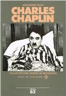 LIBRE CHARLES CHAPLIN CINE ED 62 - Boeken, Tijdschriften, Stripverhalen
