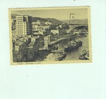 Cartolina SAVONA - Panorama E Porto - 1950 - Savona