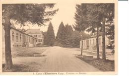 Elsenborn (camp) - CPA - Camp D'Elsenborn - Cuisine - Elsenborn (camp)