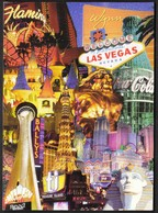 USA United States Las Vegas 2011 / Around The World In Vegas - Las Vegas