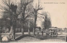 80 - MARCHELEPOT - La Place - France