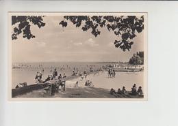 Balaton, Siofok Realphoto Unused Postcard (st334) - Hungary