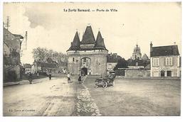 LA FERTE BERNARD - Porte De Ville - La Ferte Bernard