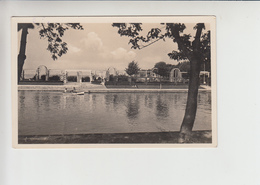 Balaton, Siofok Realphoto Unused Postcard (st335) - Hungary