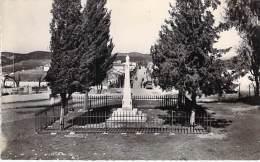 ALGERIE Algeria - GAMBETTA : Monument Aux Morts - CPSM Format CPA - AFRIQUE Africa - Algerien Algerije Argelia - Algeria