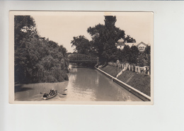 Balaton, Siofok Realphoto Unused Postcard (st341) - Hungary