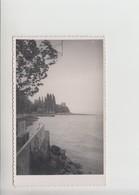 Balaton, Realphoto Written 1941 Postcard (st343) - Hungary