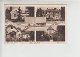 Balaton, Unused Vintage Postcard (st347) - Hungary