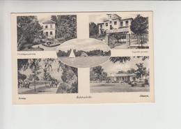 Balaton, Unused Vintage Postcard (st348) - Hungary
