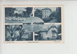 Balaton, Unused Vintage Postcard (st349) - Hungary