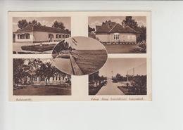 Balaton, Unused Vintage Postcard (st351) - Hungary