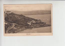 Balaton, Tihany Unused Vintage Postcard (st352) - Hungary