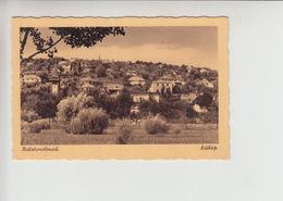 Balaton, Unused Vintage Postcard (st356) - Hungary