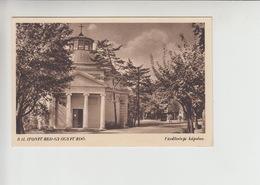 Balaton, TPO 48 CANCELATION Used 1942 Postcard (st357) - Hungary