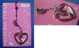 "Decorative Strap "" Princess Strap "" - Charms"