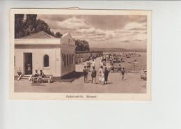 Balaton, Used 1938 Postcard (st368) - Hungary