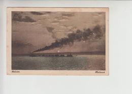 Balaton, POST MARK  - T - Used Postcard (st370) - Hungary