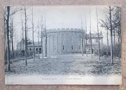 (J782) - Bourg-Léopold - Prison Militaire - Leopoldsburg