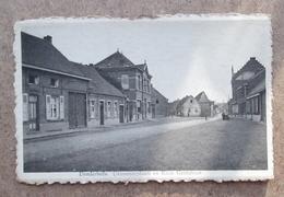 (J784) - Denderbelle - Gemeenteplaats En Klein Gentstraat - Lebbeke