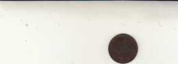 Egitto, 4 Para 1865 Moneta In Rame Cons. BB - Egitto