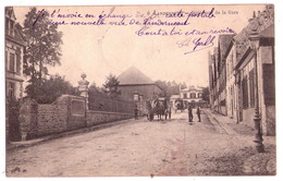 0774 - Landerneau ( Finistère ) - Boulevard De La Gare - N°6 - - Landerneau