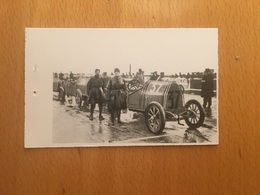1941- AUTO FIAT IN COLONNA - Cars