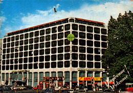 SUIÇA, GENEVE, HOTEL MEDITERRANEO  [34086] - GE Genève