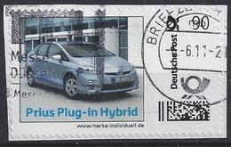 Deutsche Post / Marke-Individuell (o) - Privées & Locales